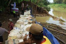 Debit Sungai Serang Surut, Pengungsi Banjir Kulon Progo Pulang ke Rumah