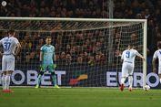 3 Fakta Genoa Vs Inter Milan, Mauro Icardi Kembali Cetak Gol