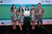 'Start Up' Sosial Pelajar Indonesia Raih Penghargaan Asia Pasifik
