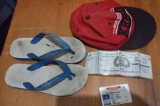 Karena Sandal Jepit, Residivis Ini Tertangkap Polisi