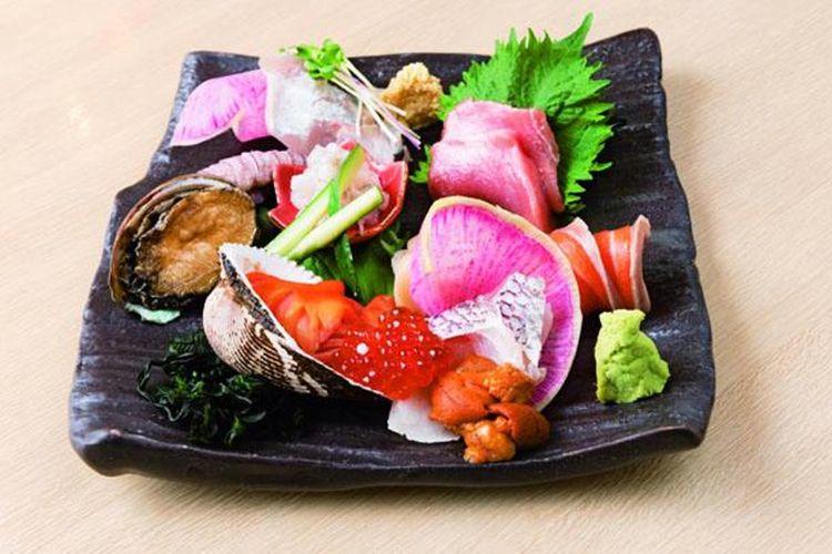 Cari Makanan Enak Dan Murah Di Osaka Kunjungi Gedung Retro Tempat