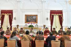 Ini Saran Apindo untuk Jokowi Respons Perang Dagang AS-China
