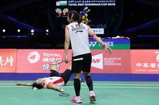 Hasil Kejuaraan Dunia 2019, Greysia/Apriyani Lolos ke Semifinal