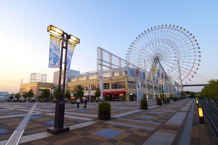 Ⓒ Osaka Convention & Tourism Bureau