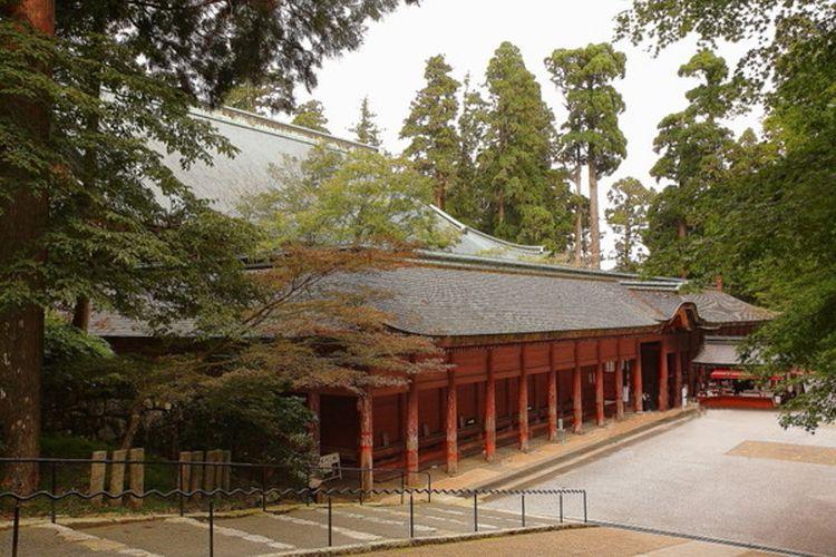 Kuil Enrayakuji