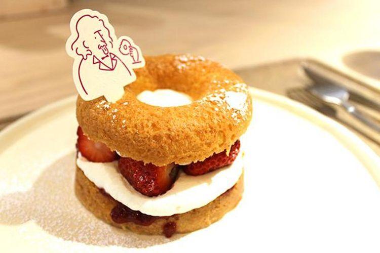 Donut Melt