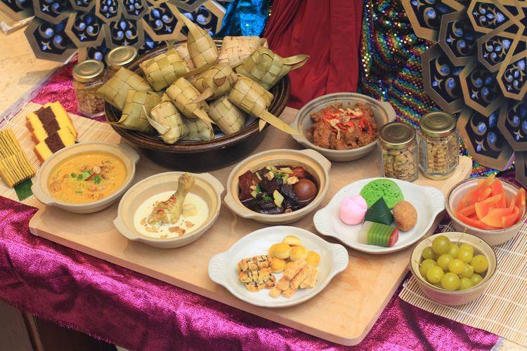 Idul Fitri Feast