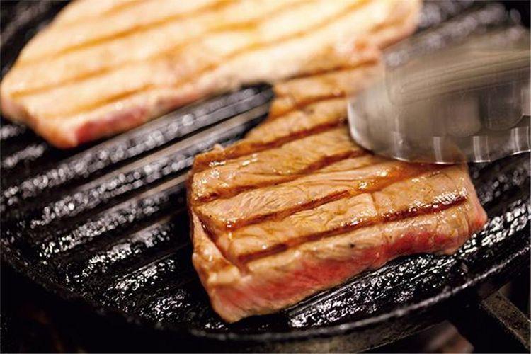 Setiap daging sapi dari berbagai bagian tubuh digunakan dalam beragam hidangan.