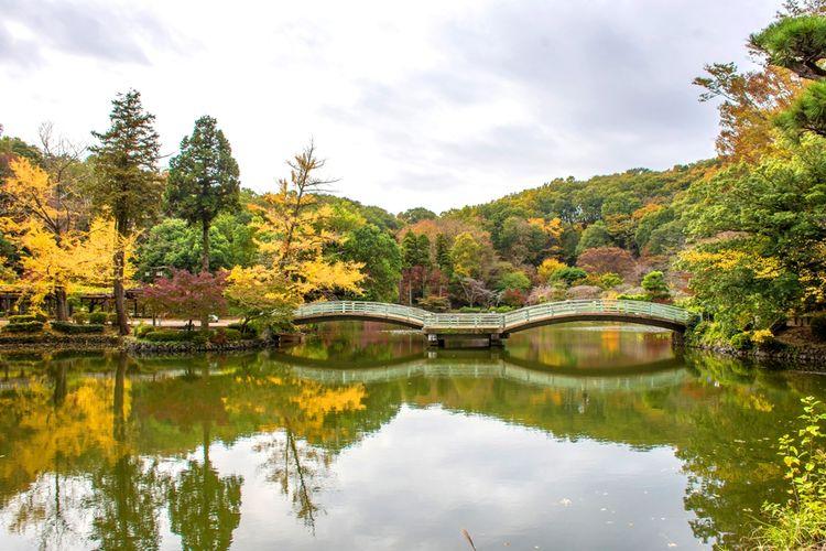 Taman Yakushiike