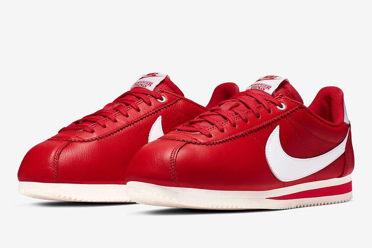 Nike Cortez Stranger Thing