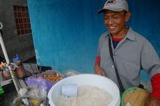 Kisah Penjual Martabak Mini Menabung Rp 10.000 Per Hari demi Bangun Mushala untuk Anak-anak (1)