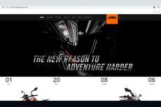 KTM Indonesia Siap Luncurkan Dua Moge Sekaligus