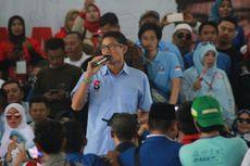 Fakta Kampanye Sandiaga di Cianjur, Janji 15 Juta Lapangan Pekerjaan hingga Komentari Surat Suara Tercoblos