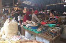 Semua Sampel Ikan Asin di Pasar Tradisional Purbalingga Mengandung Formalin