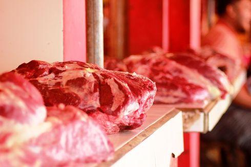 Stok Daging Sapi di Jatim Melimpah Selama Ramadhan hingga Lebaran