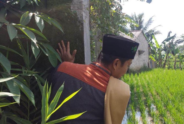 Kronologi Penyekapan Istri Ketua KPU Cianjur
