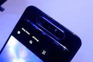 Xiaomi dan LG Siapkan Ponsel dengan Tiga Kamera Selfie?