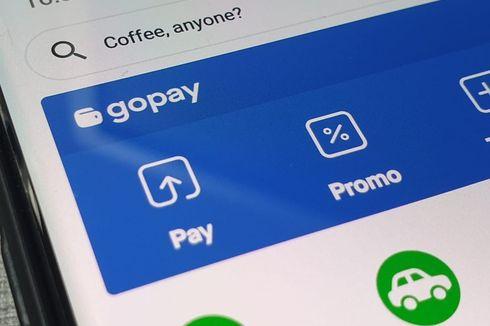 Go-Pay Resmi Jadi Alat Pembayaran Google Play Store