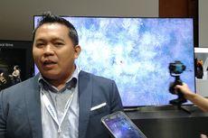 Samsung Boyong 4 Jenis TV 8K ke Indonesia, Berapa Harganya?
