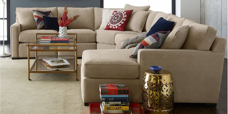 Pemilihan sofa dengan busa atau cushion terbaik
