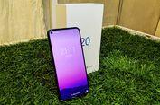 Penjualan Honor 20 Pro Terancam Molor Karena Masalah 'Blacklist' Huawei