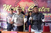 Aksi Pencurian Terekam CCTV, Pelakunya Perempuan Muda yang Sudah 5 Kali Dipenjara