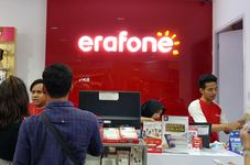 Beli Ponsel Huawei di Erafone Garansi 100 Persen Uang Kembali