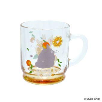 Gelas mug, 2.000 yen (belum termasuk pajak)