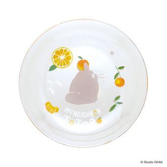 Piring bahan gelas 15 cm, 1.500 yen (belum termasuk pajak)