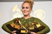 Jumlah Nomine Empat Kategori Utama Grammy Awards Akan Ditambah