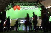 Huawei Sebut Ponsel Lipat 5G Besutannya Sedang Dibuat