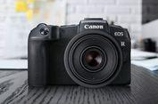 Kamera Mirrorless Canon EOS RP Dijual Rp 20 Juta di Indonesia