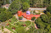 Rumah Flintstone Digugat Warga California