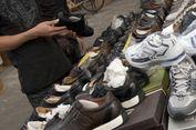 Dipanggil Cantik, Pegawai Toko Sepatu Patahkan Kelingking Pelanggannya