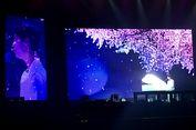 Fasihnya Park Bo Gum Nyanyikan Lagu Chrisye di Panggung Fan Meeting Jakarta