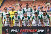 Piala Presiden,Persebaya Luncurkan Jersey Baru Lawan Tira-Persikabo