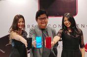 Samsung Galaxy A Menyerbu, Oppo Bergeming