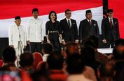 'Quick Count' Pilpres 2019 Indikator Politik Indonesia di Sulawesi dan Gorontalo