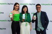 Tokopedia Luncurkan ByMe, Fitur Promosi Barang Lewat 'Influencer'