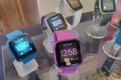 Fitbit Rilis 4 'Smartwatch' dan Gelang Pintar Terbaru di Indonesia