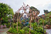 12 Juta Orang Nikmati Kreasi Indonesia di Taman Avatar Per Tahun