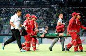 Cedera Hidung, Dutra Absen Bela Persebaya Hadapi Bali United di Liga 1