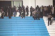 Liga 1, Komdis PSSI Putuskan Hukuman bagi PSS dan Arema