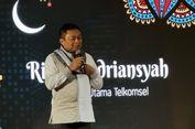 Ririek Adriansyah Jadi Presiden Direktur Telkom