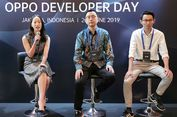 Keuntungan Pengembang Aplikasi Jika Gabung Oppo App Market