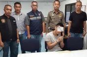 Pria Ini Dorong Istrinya yang Tengah Hamil dari Tebing di Thailand