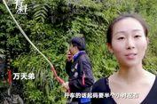 Antar Makan Siang ke Teman, Wanita Ini Meloncat dari Ketinggian 300 Meter