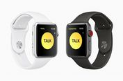 Rawan Dipakai Menguping, 'Walkie-Talkie' Apple Watch Dimatikan