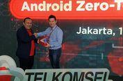 Google dan Telkomsel Bikin Pengaturan Android Perusahaan Lebih Mudah