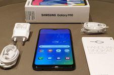 Alasan Samsung Galaxy M10 Terlambat Masuk Indonesia